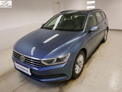 brugt VW Passat 2dm 150KM 2016r. 98 172km