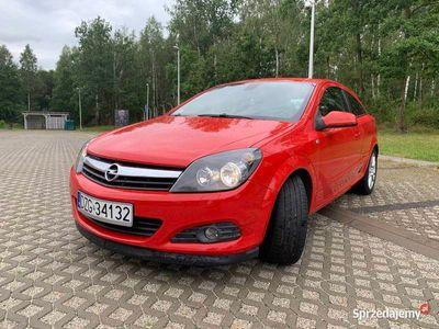 używany Opel Astra GTC Astra H1.9 150KM