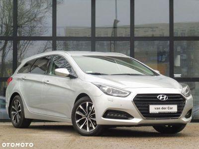 używany Hyundai i40
