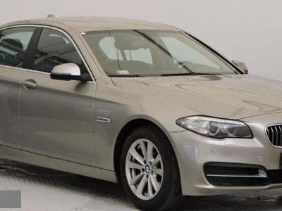 gebraucht BMW 520 seria 5 520D automat, NAVI pro, ksenon, 1.9 D automat, NAVI pro, ksenon, salon PL, 12.2013, f vat 23 % automatyczna klima.
