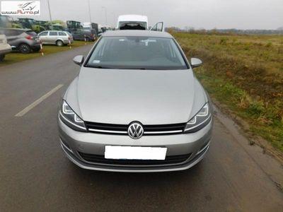 gebraucht VW Golf Golf 1.4dm3 122KM 2014r. 110 855km1.4 TSI BMT Comfortline, FV 23%, Gwarancja!!
