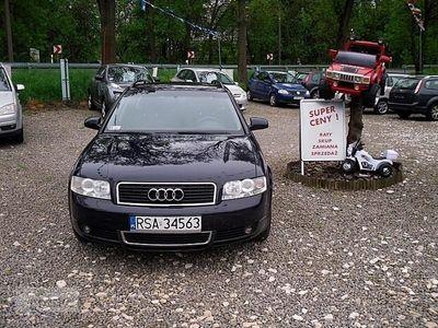 używany Audi A4 II (B6) Avant 2.0