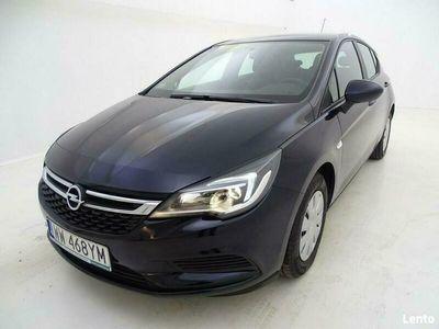 używany Opel Astra 1.4 Enjoy Salon PL! 1 wł! ASO! FV23%! Transport GRATIS