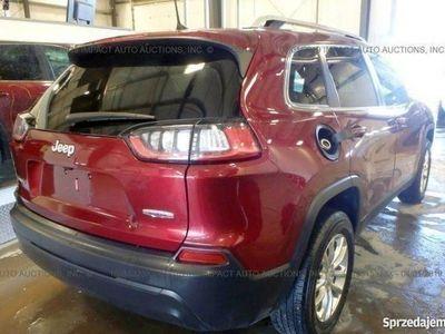 używany Jeep Cherokee 2.4 180KM +48 782236023