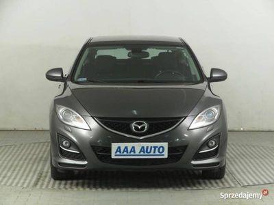 używany Mazda 6 II Salon Polska, Serwis ASO, Automat, Xenon, Bi-Xenon,
