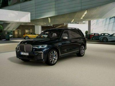 używany BMW X7 M50d 400KM | Aktywna Wentylacja Foteli Masaż Reflektory Laserowe | G07 (2019-)