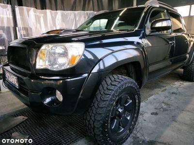 używany Toyota Tacoma