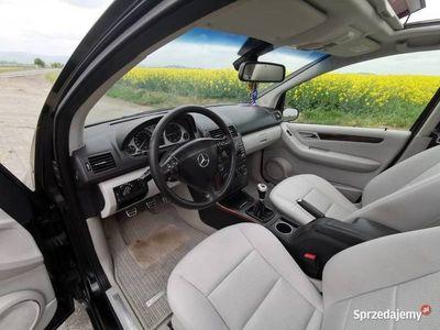 używany Mercedes A200 2.0 cdi 140km Elegance Panorama Zamiana