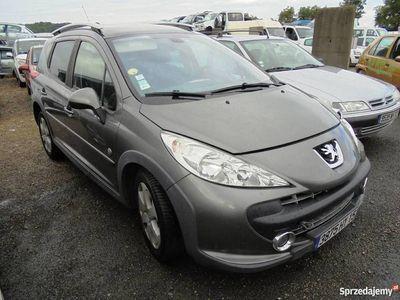 używany Peugeot 207 3875HY