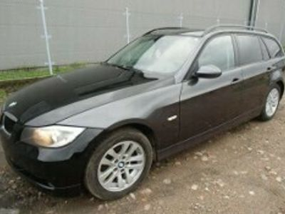 używany BMW 318 SERIA 3 d e90 2008r