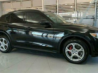 używany Alfa Romeo Stelvio 2dm 200KM 2018r. 79 310km