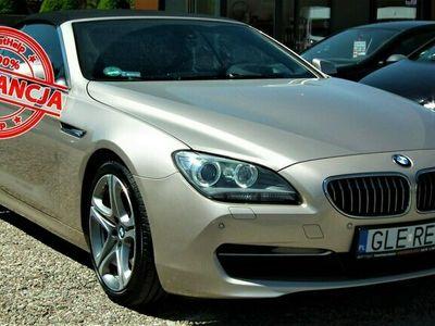 używany BMW 320 Cabriolet