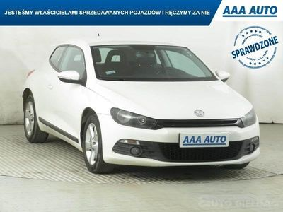 używany VW Scirocco SCIROCCO
