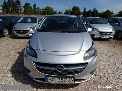 używany Opel Corsa 1.4dm 90KM 2016r. 154 983km