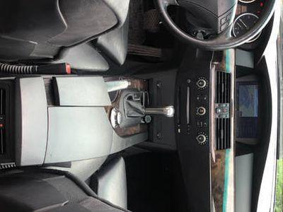 używany BMW 525 d Bogate wyposażenie, komforty, panorama, hkl, xenon
