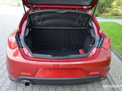 używany Alfa Romeo Giulietta Nouva Opłacone 1.6Jtd Klimatronik Alu Led Serwis Gwarancja