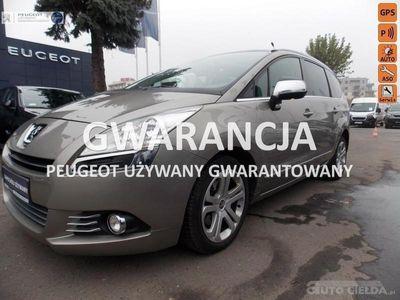 używany Peugeot 5008 5008 HDi Premium + kombiHDi Premium + kombi