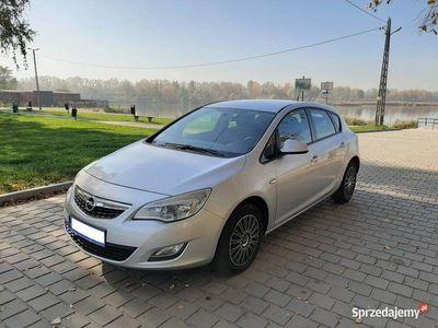 używany Opel Astra (IV), 1.7 CDTI, 2012