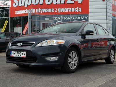 brugt Ford Mondeo Mondeo 2dm3 140KM 2011r. 197 730km2.0tdci 140 KM Automat, Salon Pl, FV 23%, Gwarancja!!