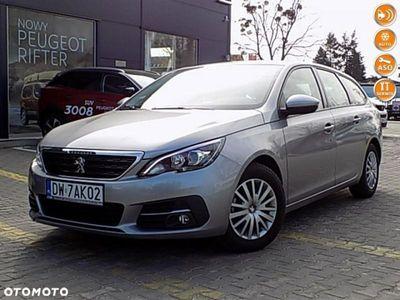 używany Peugeot 308 SW 1.6 BlueHDi Business Line S&S