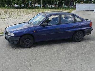 używany Opel Astra 1.4 8V stan idealny! Gaz