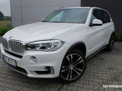używany BMW X5 3.0 Diesel 258 KM Zarejestrowana