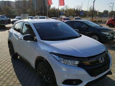 używany Honda HR-V II 1.5 i-VTEC Turbo 182 KM MT Sport (21), Kraków