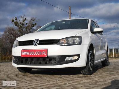 używany VW Polo Cross IV 1.4 75KM -Klima -Nowy rozrząd -FILM VIDEO -Zobacz
