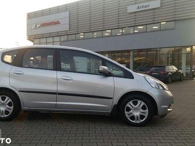 używany Honda Jazz III 1.4 100 KM (benzyna), klima automatyczna, serwisowana, zadbana (21), Kraków