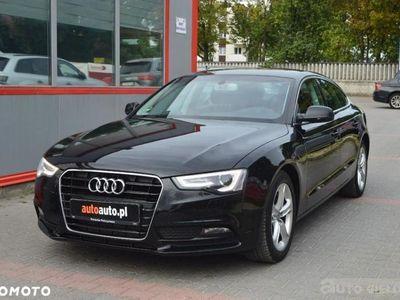używany Audi A5 A5 Salon Pl*2.0TDi 177KM AutSalon Pl*2.0TDi 177KM Aut