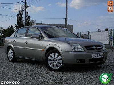 używany Opel Vectra 1.8dm3 122KM 2003r. 261 000km 1.8 benz. Climatr. Alu Gwarancja