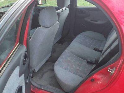 używany Chevrolet Lanos 1.5 KAT
