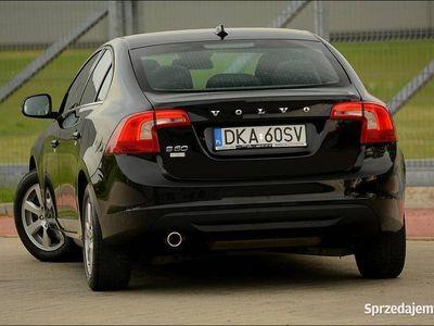 używany Volvo S60 * 1.6 D2 115KM * MOMENTUM * NAVI *