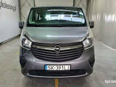 używany Opel Vivaro Vivaro Brutto,L2H1 2,9t Edition 1.6 BiTurbo CDTI1598ccm - 125KM II (2014-)