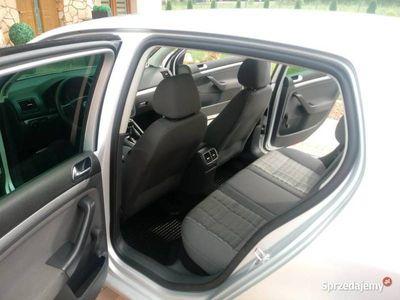 używany VW Golf V 2007 r