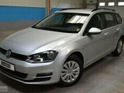 używany VW Golf VII Trendline 1.6 115KM 1.6 TDI 115KM Trendline Czujniki Klima FV23 Sal