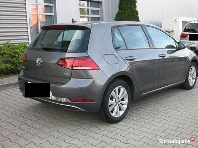 używany VW e-Golf