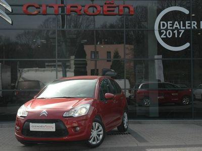 używany Citroën C3 Attraction 1.3 2012, Salon PL 1 właściciel Klimatyzacja F-Vat 23% ręczna klima.