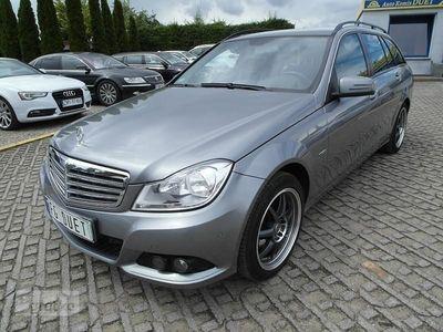 używany Mercedes 220 Klasa C W2042,2 diesel 170KM zarejestrowany automat