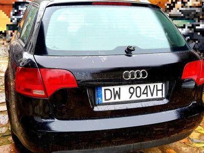 używany Audi A4 B7- TANIO SPRZEDAM