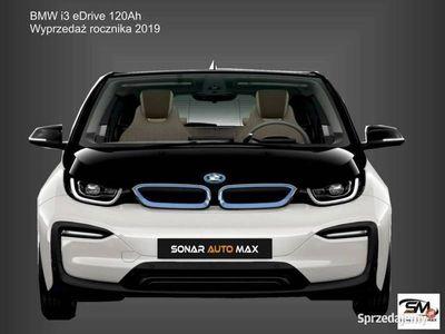 używany BMW i3 eDrive 120Ah