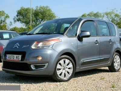 używany Citroën C3 1.6dm 120KM 2009r. 187 000km