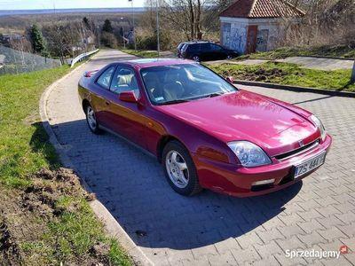 używany Honda Prelude V '98