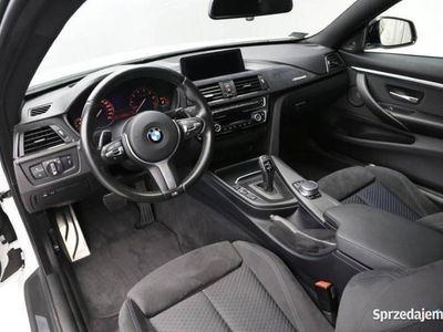 używany BMW 430 i xDrive Coupé | Model M Sport | Head-Up |
