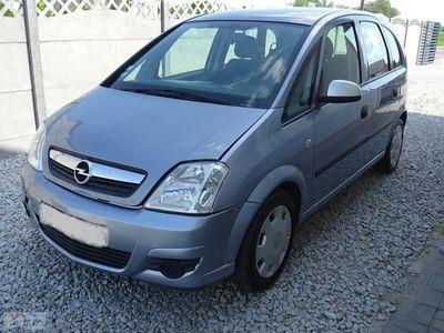 used Opel Meriva A