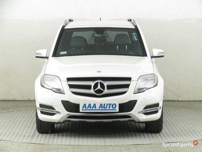 używany Mercedes GLK220 CDI