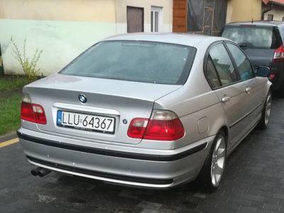 używany BMW 330