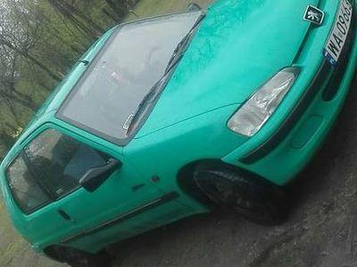 używany Peugeot 106