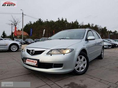 brugt Mazda 6 I 2.0i 147KM Lift Serwisowana GwArAnCjA Nowe opony