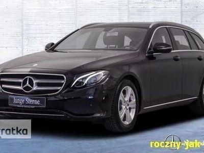 used Mercedes 200 Klasa E W213Model T Avantgarde